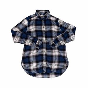 American Eagle Outfitters Women's Flannel Size S